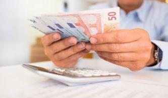Finanzen Krankentagegeld